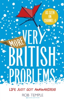More Very British Problems, Paperback