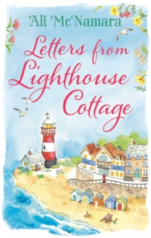 Letters from Lighthouse Cottage, Paperback