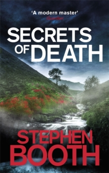 The Secrets of Death, Hardback