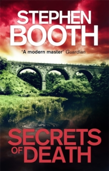 Secrets of Death, Paperback Book