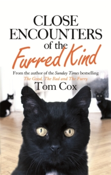 Close Encounters of the Furred Kind, Paperback