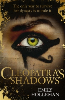 Cleopatra's Shadows, Paperback
