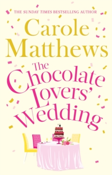 The Chocolate Lovers' Wedding, Paperback