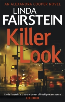 Killer Look, Paperback Book