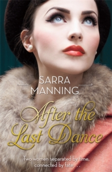 After the Last Dance, Paperback Book