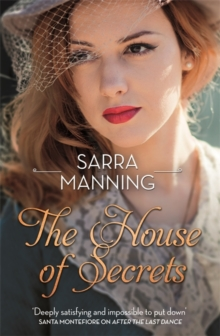 The House of Secrets, Paperback Book