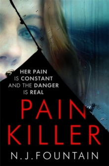 Painkiller, Paperback Book