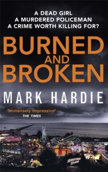 Burned and Broken, Paperback