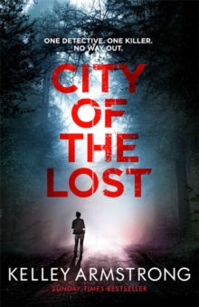 The City of the Lost, Hardback