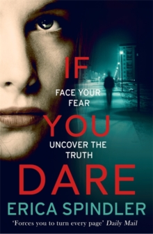 If You Dare, Hardback