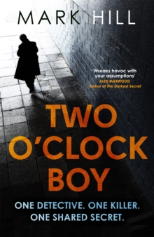The Two O'Clock Boy, Paperback