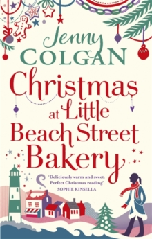 Christmas at Little Beach Street Bakery, Hardback