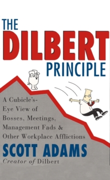 The Dilbert Principle, Paperback