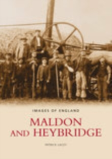 Maldon and Heybridge, Paperback Book