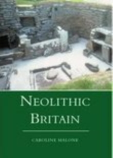 Neolithic Britain, Paperback