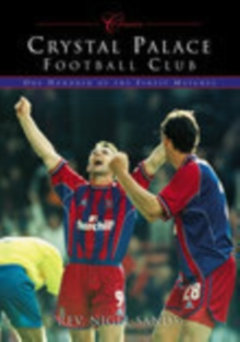 Crystal Palace FC, Paperback Book