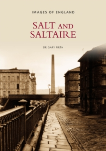Salt and Saltaire, Paperback