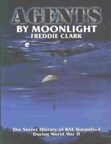 Agents by Moonlight, Hardback