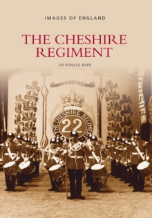 The Cheshire Regiment, Paperback