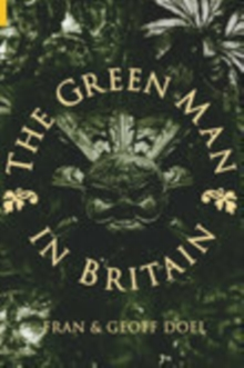 The Green Man in Britain, Paperback Book
