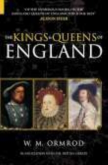 The Kings and Queens of England, Paperback