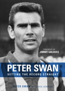Peter Swan : Setting the Record Straight, Hardback