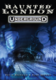 Haunted London Underground, Paperback