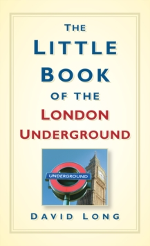 Little Book of the London Underground, Hardback