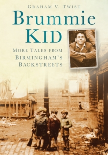 Brummie Kid, Paperback Book