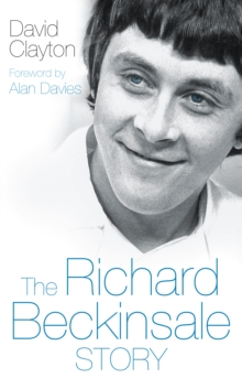 The Richard Beckinsale Story, Paperback Book