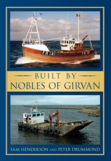 Built by Nobles of Girvan, Paperback Book