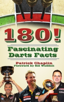 180! Fascinating Darts Facts, Paperback
