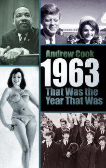 1963 That Was the Year That Was, Hardback Book