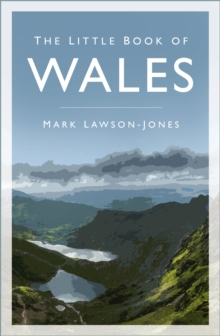 The Little Book of Wales, Hardback