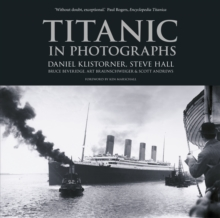 Titanic in Photographs, Paperback