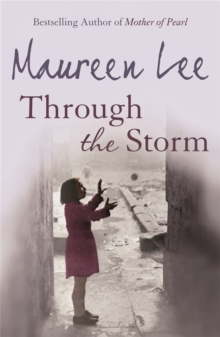 Through the Storm, Paperback