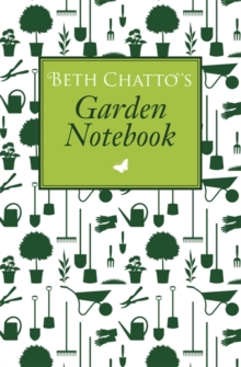 Beth Chatto's Garden Notebook, Paperback