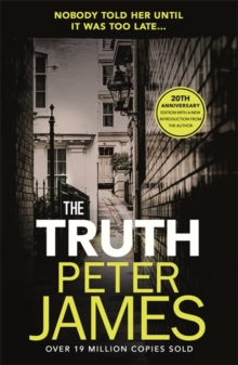 The Truth, Paperback