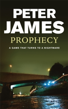 Prophecy, Paperback