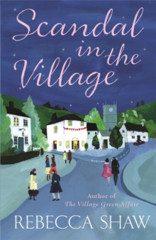 Scandal in the Village, Paperback
