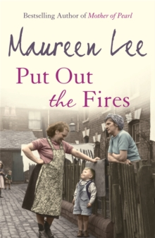 Put Out the Fires, Paperback
