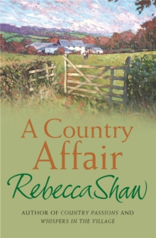 A Country Affair, Paperback