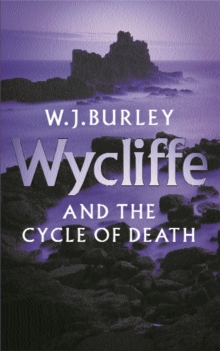 Wycliffe and the Cycle of Death, Paperback
