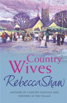 Country Wives, Paperback