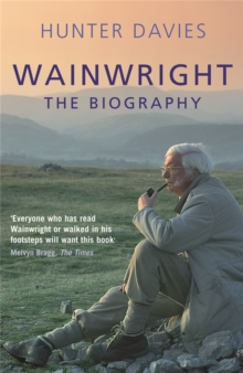 Wainwright : The Biography, Paperback