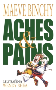 Aches and Pains, Paperback Book