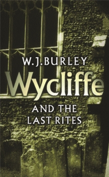 Wycliffe and the Last Rites, Paperback