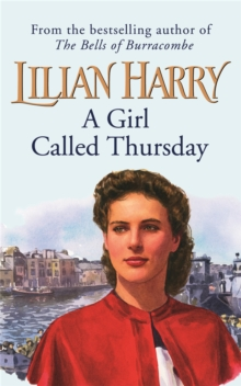 A Girl Called Thursday, Paperback Book