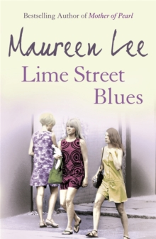 Lime Street Blues, Paperback Book