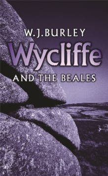 Wycliffe and the Beales, Paperback Book